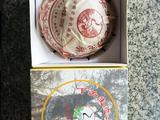 2012年下关沱茶生态老树沱生茶250克试用评测报告