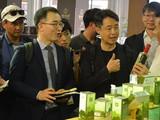 新会陈皮村:新会陈皮受韩国科研机构青睐,将研发化妆品进军美容市场!