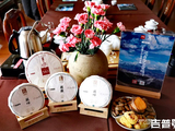 吉普号大雪沙龙回顾:茶博会还未过时,那金奖还有含金量吗?