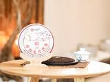 润元昌2019年布朗生态熟茶上市