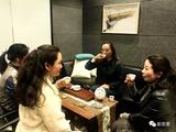 彩茶会·走进企业,高端私享会:老班章第一高杆古茶王片区熟茶,迎新春全国联品会