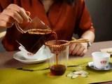 宅家云旅游,七座城市的喝茶好去处都给你找全了