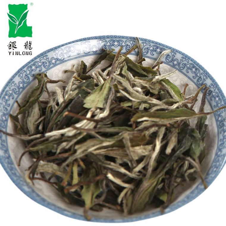 教您如何品尝银龙白茶