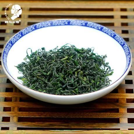 映马云池茶的品质特点及功效