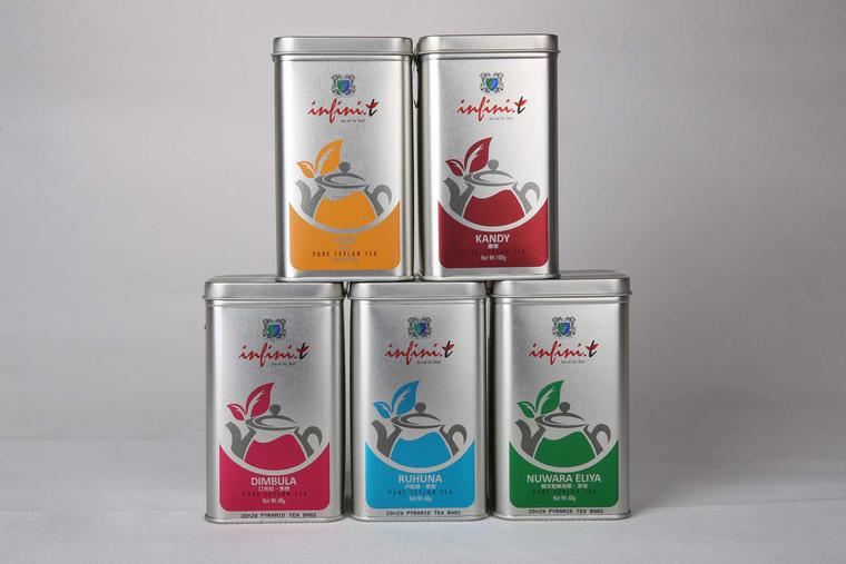 英菲尼锡兰红茶