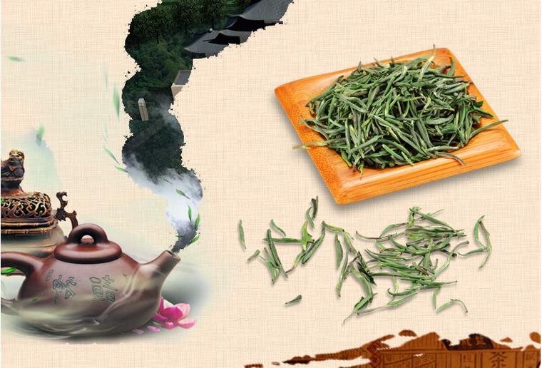 益龙芳龙顶茶