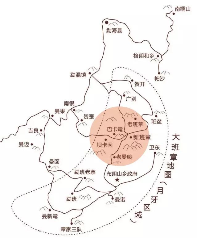 五寨县城区地图