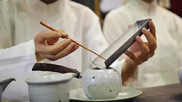 柑普茶的普洱熟茶制作,最重要的工序居然是这个?