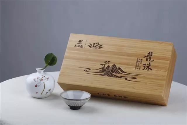 龙润龙珠普洱茶——品舌尖上的勐库味道