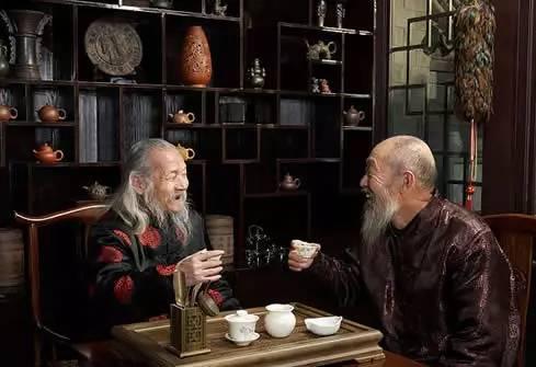 看完这篇文章,你可能会成为世界上最会喝茶的人