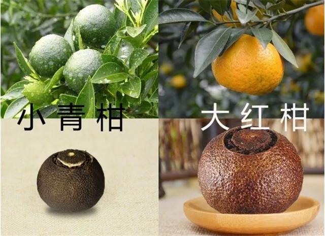 冬天,世纪茗家红柑柑普茶说了算!