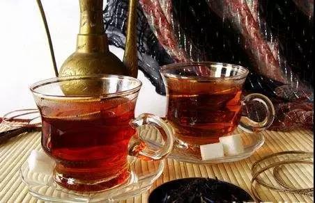 黑茶的饮用颇有讲究,资深茶客才知道!