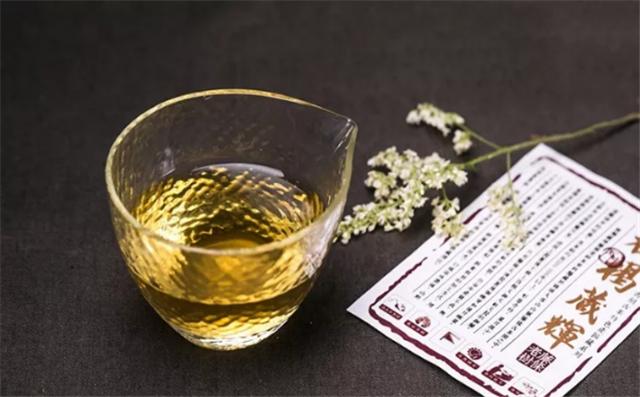 普洱茶究竟有什么特别之处呢?