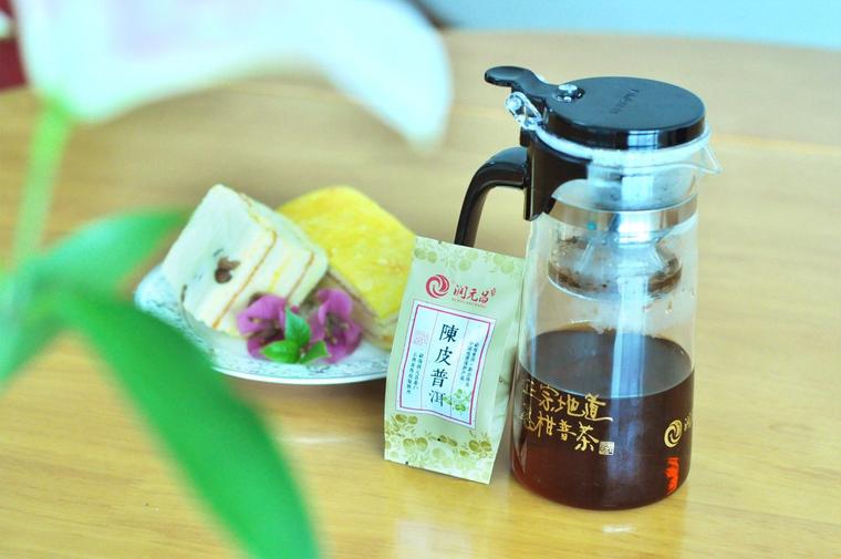 谁说早上空腹不喝茶?广州人民和扬州人民都笑了