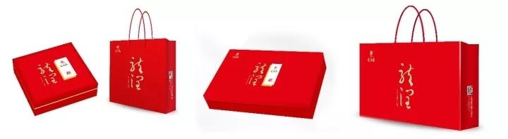 用新装,用心装!龙润茶2018年产品包装震撼升级!