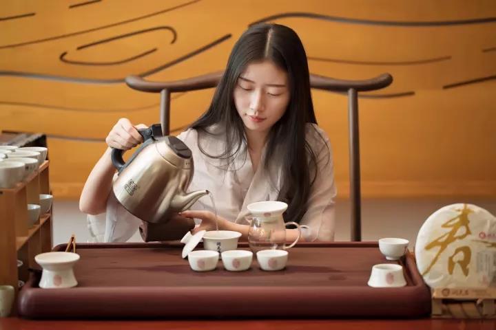 一篇文章看懂普洱茶冲泡的所有技巧,从此泡茶都好喝