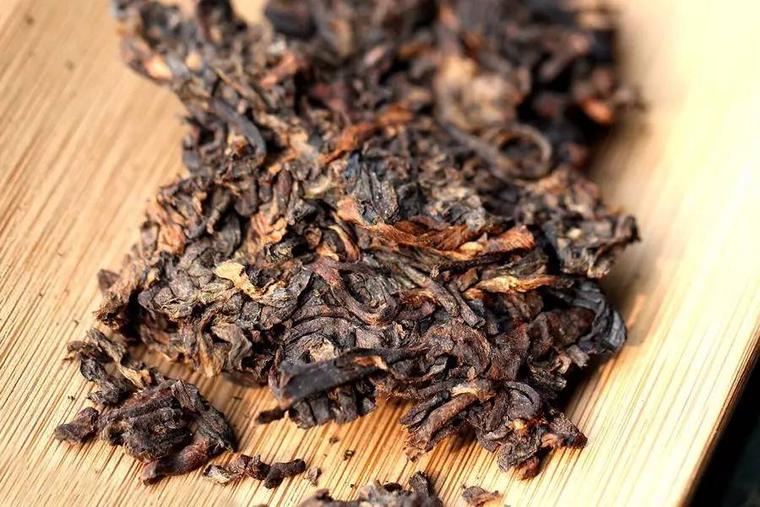 为什么精品熟茶成为最受大众欢迎的普洱茶?