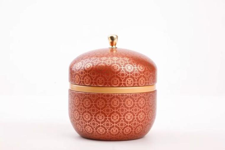 且听风呤且饮茶丨中茶铃子罐爱茶更要护茶