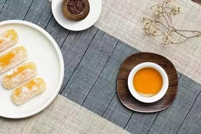 冬至已至丨一杯好茶陪你暖暖过冬!