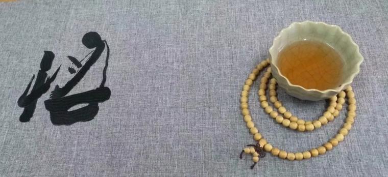 龙润心经礼盒:佛系生活怎可少了它