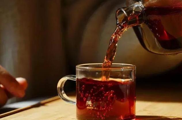 普洱熟茶的这些功效你都知道了吗?