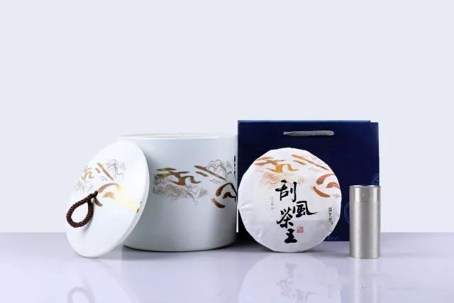 """福元号刮风茶王高端奢华品质不能言语的""""茶王""""之美!"""