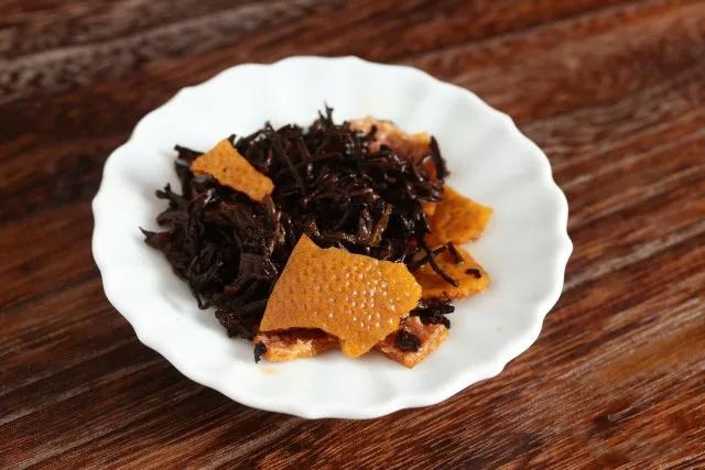 佤山金柑的冲泡方法及品鉴:这杯茶溢满阳光的