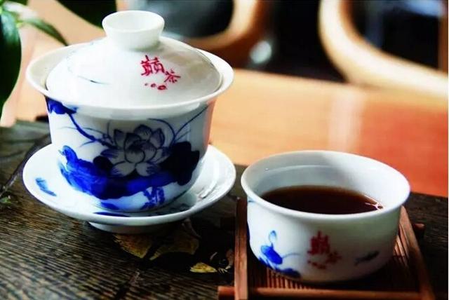 读懂普洱茶