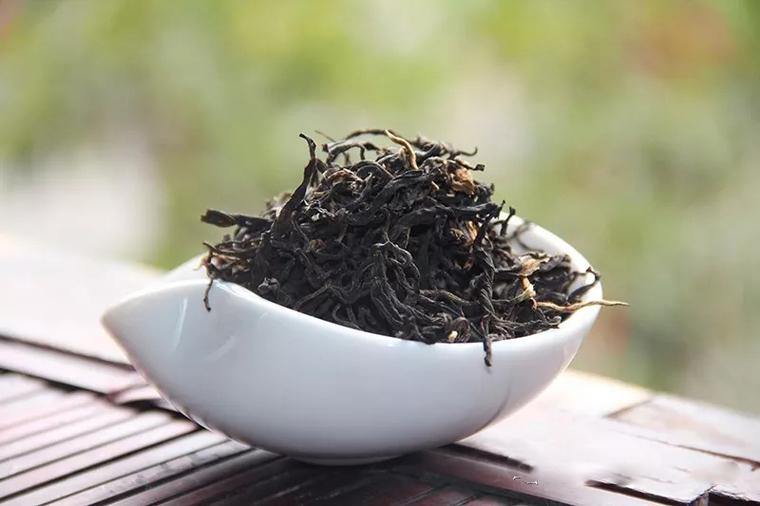 凤庆滇红之乡----滇南古韵古树红茶篇