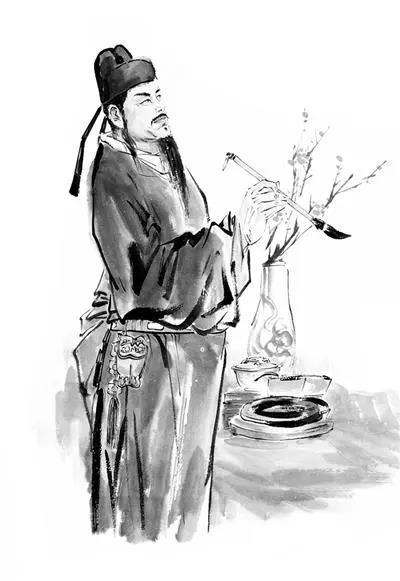 传统文化名臣系列:忠信无双颜文忠