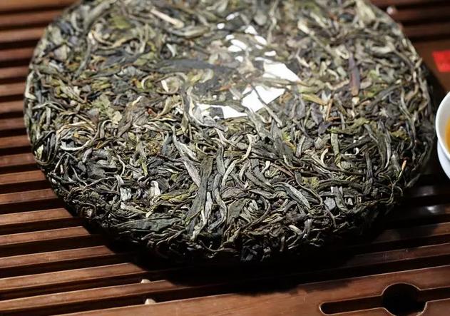 春茶之星——担得起临沧古树的分量,也不失抓人口感!