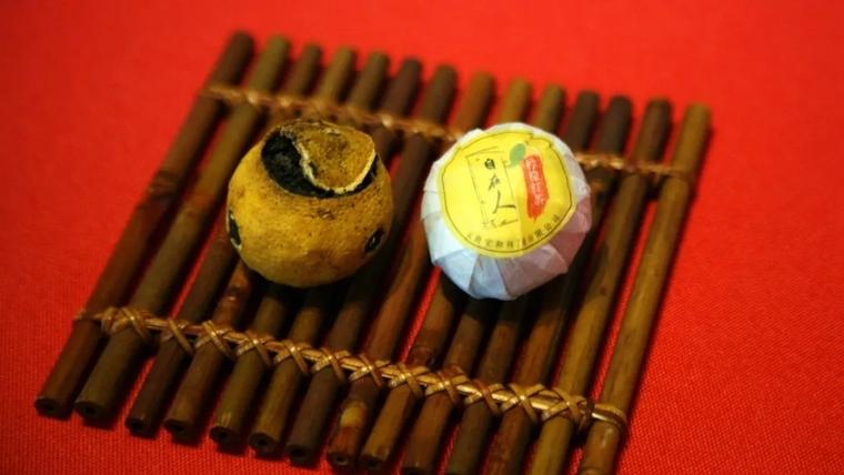 宝和祥柠檬红茶:自在人