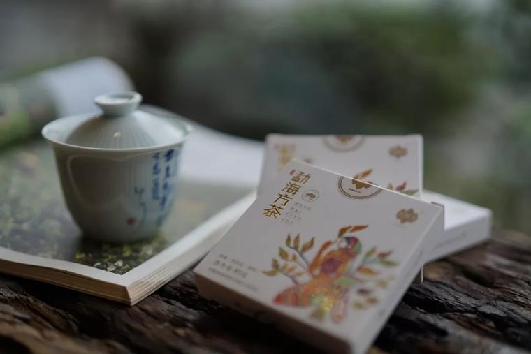 勐海方茶:便捷型熟茶你值得拥有