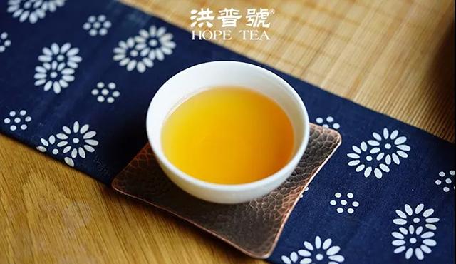 【茶事】关于浓茶与淡茶那些你不知道的事…