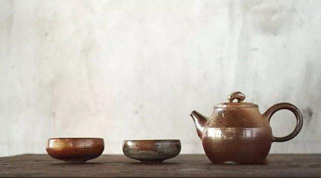 茶是魂,器是体