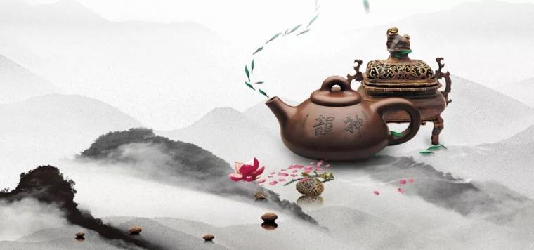 回放7款「韵」系列传奇佳作,品大益茶之风骨!