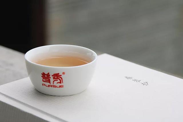 一饼好茶读懂普洱