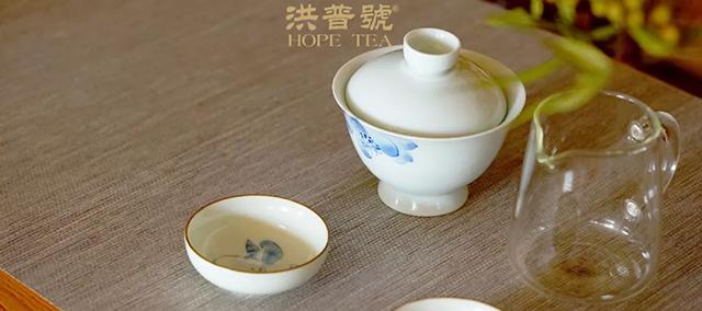 """【茶事】普洱茶的泡茶""""三字经"""""""