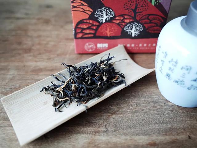 普秀茶荟世界的红茶,红茶的世界知多少?