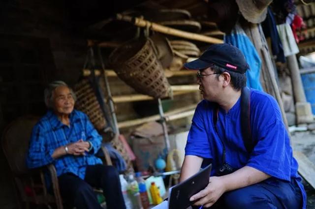 传说中的普洱茶初制古法真的存在吗?黑话115