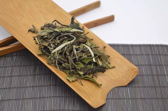 【新品上市】陈皮白茶:白茶与陈皮的美妙邂逅