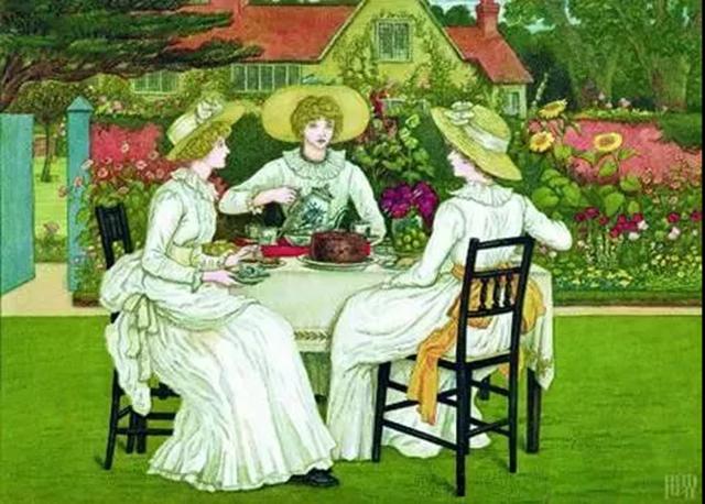 红茶研究院|第二篇:滇红茶的殊荣史实