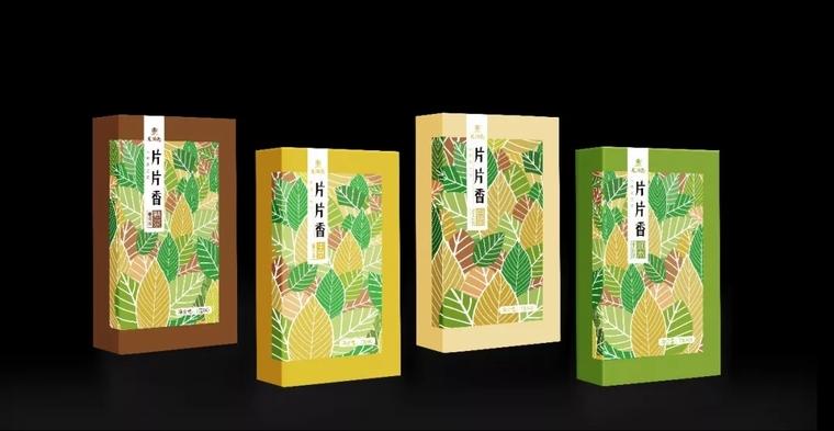 龙润茶·片片香,自然本色,才最出色!