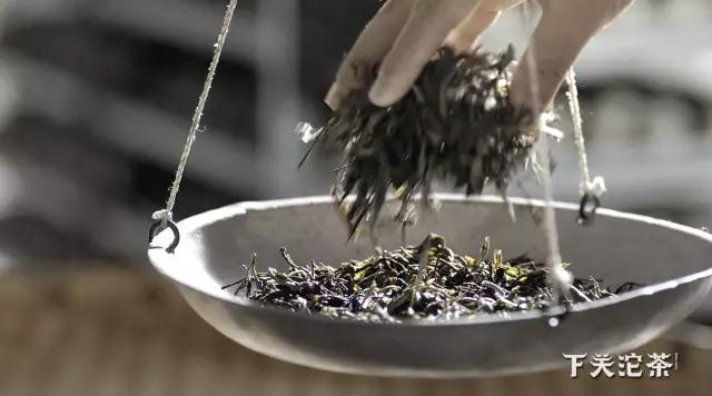 紧茶与紧压茶,不仅仅是一字之差!