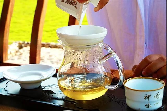 陈升学堂 第68期:物极必反!科学饮茶应该注意这几点