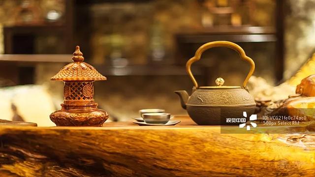 陈升学堂|第69期:喝了那么多年的茶,究竟什么是茶道?