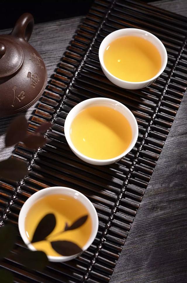 为什么要存茶?12个理由够不够