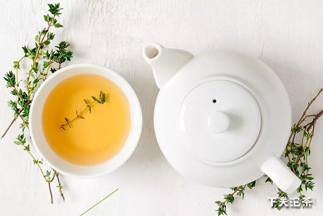 下关沱茶:从化学的角度来看茶叶品质(下)