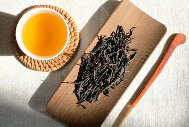 红茶研究院|鲜叶篇:芳香物质