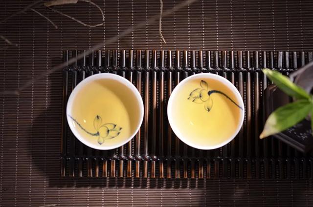 中国茶三字经,不知你有没有看过?